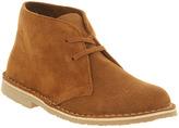 Office Uphill Desert Boots