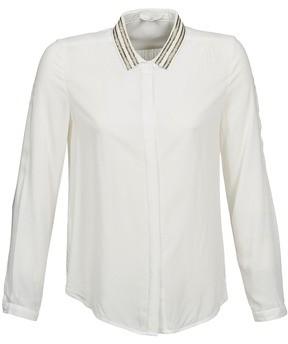 Celine See U Soon women's Shirt in White