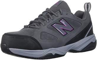 New Balance Women's 627v2 Work Training Shoe
