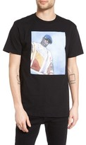 Men's The Rail Graphic T-Shirt