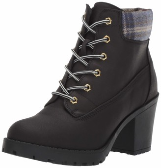Zigi Women's Kiana Fashion Boot Black 7 Medium US