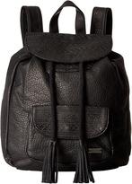 Roxy Ocean Roar Backpack Shoulder Handbags