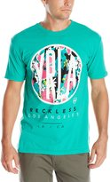 Young & Reckless Men's Top City T-Shirt