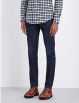 Polo Ralph Lauren Hamilton slim-fit tapered jeans