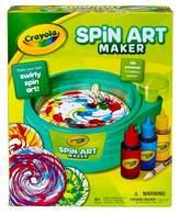 Crayola Spin Art Maker
