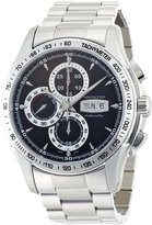 Hamilton Men's H32816131 Lord Day Date Chronograph Dial Watch