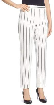 T Tahari Striped Pants
