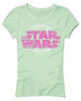Star Wars Girls' T-Shirt - Mint