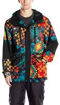 Neff Men's Daily 2 Jacket