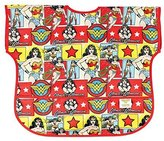 Bumkins DC Comics Junior Bib, Wonder Woman Comic, 1-3 Years by
