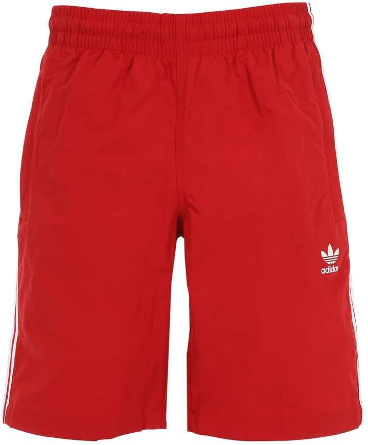 1e0c85981d Mens Red Swim Shorts - ShopStyle UK