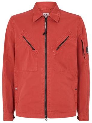C.P. Company Lightweight Goggle Sleeve Jacket