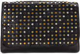 Patricia Nash Studded Luisa Medium Flap Clutch
