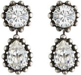 Dannijo Alix Statement Earrings