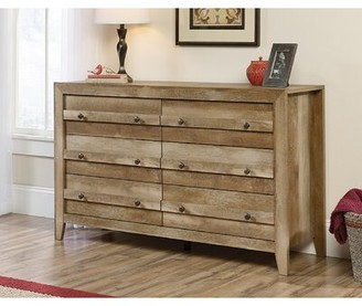 Foundry Select Camdenton 6 Drawer Double Dresser
