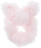 Accessorize Furry Fun Hair Scrunchie