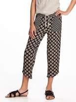Old Navy Soft Drawstring Pants for Girls