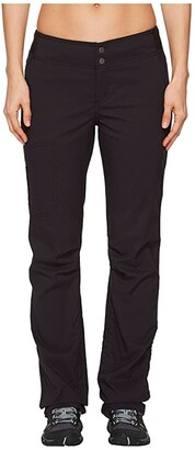 Royal Robbins Jammer II Pants (Jet Black) Women's Casual Pants