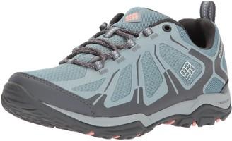 Columbia Women's Peakfreak Xcrsn Ii Xcel Low Outdry Hiking Boots