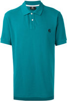 Paul Smith chest embroidery polo shirt - men - Cotton - S