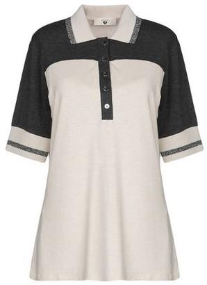 TWINSET UNDERWEAR Polo shirt