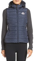 Pyrenex Women's Spoutnic Down Vest