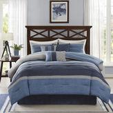 JCPenney Madison Park Saban 7-pc. Comforter Set