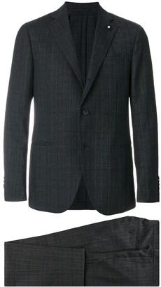Lardini Formal Suit