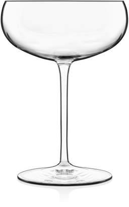 Luigi Bormioli Talismano Old Martini Glass, Set of 4