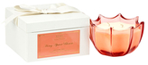 D.L. & Co. Honey Apricot Blossom Candle (15 OZ)