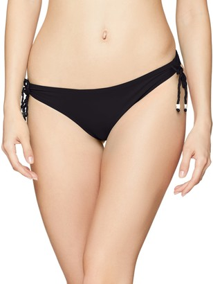 Maison Lejaby Women's Drape Bikini Bottoms