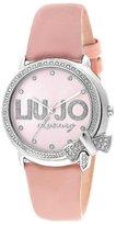 Liu Jo TLJ941 women's quartz wristwatch
