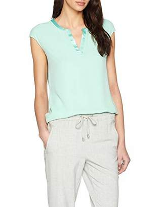 Comma Women's 81.903.32.3422 T-Shirt,(Size:36)