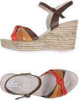 Sweet Sandals - Item 11132091