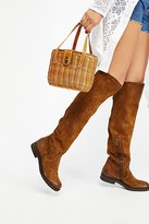 Spaulding Over-The-Knee Boot by A.S. 98 at Free People