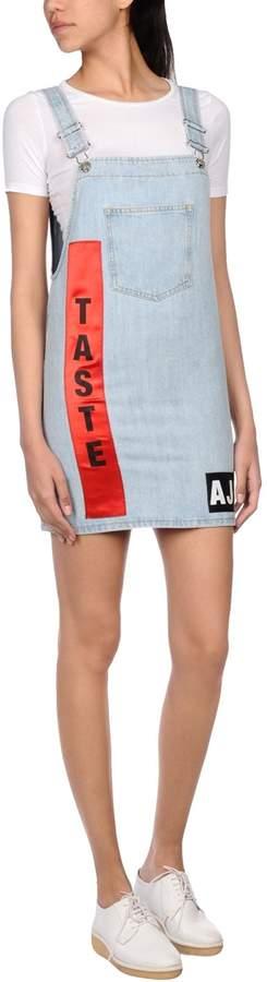 Au Jour Le Jour Overall skirts