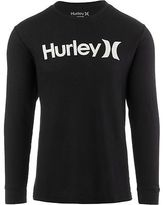 Hurley One & Only Dri-Fit Thermal T-Shirt - Men's