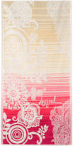Desigual Essential Jacquard Towel - Bath Sheet