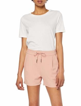 Vero Moda Women's Vmeva Mr Shorts Color