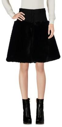 Noir Kei Ninomiya Mini skirt