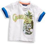 GUESS Surf & Sun Tee (0-9m)