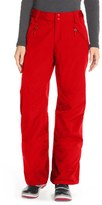 The North Face Women's 'Freedom' Waterproof Heatseeker(TM) Insulated Snow Pants