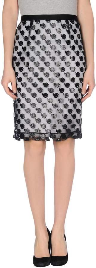 Prabal Gurung Knee length skirts