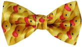 Buy Your Ties Rubber Ducks Pre-Tied Bow Tie
