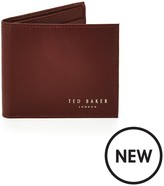 Ted Baker Ted Baker Wallet And Card Holder Gift Set