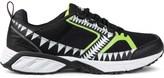 Volta Black Strada Terra Décor Sneakers