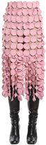 Loewe Cutout Dots Light Scuba Skirt