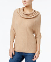 Tommy Hilfiger Colette Cowl-Neck Sweater, Only at Macy's
