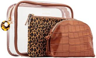 SEPHORA COLLECTION Brother Vellies x Sephora - Large Cosmetics Bag