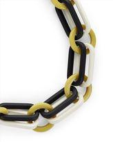 Jaeger Resin Colour Pop Necklace